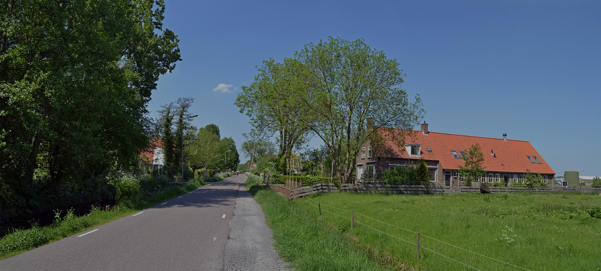 Buitengoed Leeuwenburg buitenzijde